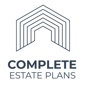 Complete Estate Plans logo